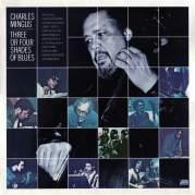 Обложка альбома Three or Four Shades of Blues, Музыкальный Портал α