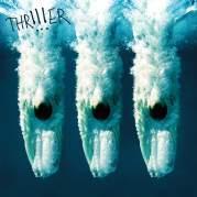 Обложка альбома THR!!!ER, Музыкальный Портал α