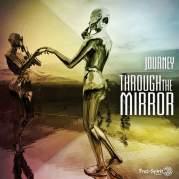 Обложка альбома Through the Mirror, Музыкальный Портал α
