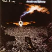 Обложка альбома Thunder and Lightning, Музыкальный Портал α