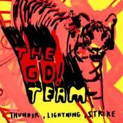 Thunder, Lightning, Strike, Музыкальный Портал α