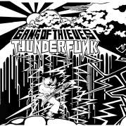 Обложка альбома Thunderfunk, Музыкальный Портал α