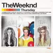 Обложка альбома Thursday, Музыкальный Портал α