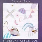 Обложка альбома Thursday Afternoon, Музыкальный Портал α