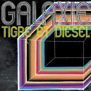 Обложка альбома Tigre et diesel, Музыкальный Портал α