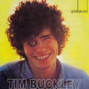 Обложка альбома Tim Buckley / Goodbye and Hello, Музыкальный Портал α