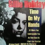 Обложка альбома Time on My Hands, Музыкальный Портал α