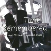 Time Remembered: John McLaughlin Plays Bill Evans, Музыкальный Портал α