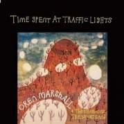 Обложка альбома Time Spent at Traffic Lights, Музыкальный Портал α