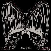 Обложка альбома Time to Die, Музыкальный Портал α