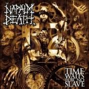 Обложка альбома Time Waits for No Slave, Музыкальный Портал α