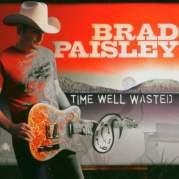 Обложка альбома Time Well Wasted, Музыкальный Портал α