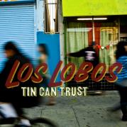 Обложка альбома Tin Can Trust, Музыкальный Портал α