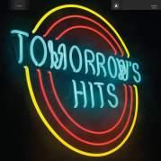 Обложка альбома Tomorrow's Hits, Музыкальный Портал α