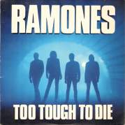 Обложка альбома Too Tough to Die, Музыкальный Портал α
