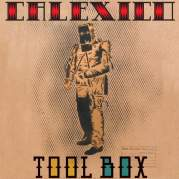 Обложка альбома Tool Box, Музыкальный Портал α