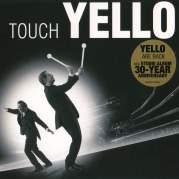 Обложка альбома Touch Yello, Музыкальный Портал α