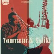Обложка альбома Toumani & Sidiki, Музыкальный Портал α