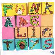 Обложка альбома Toys, Музыкальный Портал α