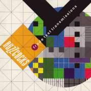 Обложка альбома Trade Test Transmissions, Музыкальный Портал α
