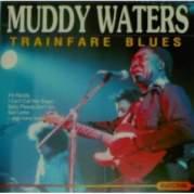 Обложка альбома Trainfare Blues, Музыкальный Портал α