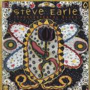 Обложка альбома Transcendental Blues, Музыкальный Портал α