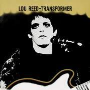 Обложка альбома Transformer, Музыкальный Портал α