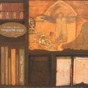 Обложка альбома Transistor Radio, Музыкальный Портал α