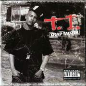 Обложка альбома Trap Muzik, Музыкальный Портал α