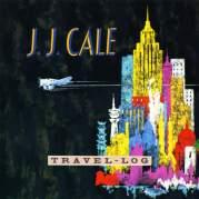 Обложка альбома Travel-Log, Музыкальный Портал α