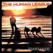 Обложка альбома Travelogue, Музыкальный Портал α