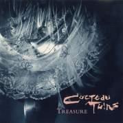Обложка альбома Treasure, Музыкальный Портал α