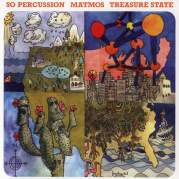 Treasure State, Музыкальный Портал α