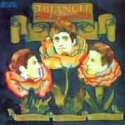 Обложка альбома Triangle, Музыкальный Портал α