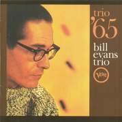 Обложка альбома Trio '65, Музыкальный Портал α