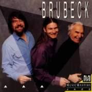 Обложка альбома Trio Brubeck, Музыкальный Портал α
