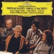 Triple Concerto, op. 56, Музыкальный Портал α
