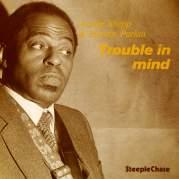 Trouble in Mind, Музыкальный Портал α