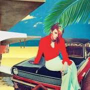 Обложка альбома Trouble in Paradise, Музыкальный Портал α