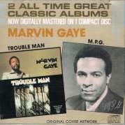 Обложка альбома Trouble Man / M.P.G., Музыкальный Портал α