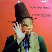 Обложка альбома Trout Mask Replica, Музыкальный Портал α
