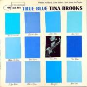 Обложка альбома True Blue, Музыкальный Портал α