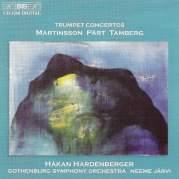 Trumpet Concertos, Музыкальный Портал α