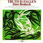 Обложка альбома Truth Is Fallen, Музыкальный Портал α