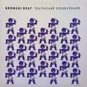 Truthdare Doubledare, Музыкальный Портал α