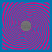 Обложка альбома Turn Blue, Музыкальный Портал α