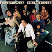 Обложка альбома Turnstiles, Музыкальный Портал α