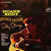 Обложка альбома Twangy Guitar Silky Strings, Музыкальный Портал α