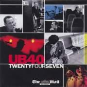 Обложка альбома Twentyfourseven, Музыкальный Портал α