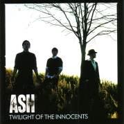 Обложка альбома Twilight of the Innocents, Музыкальный Портал α